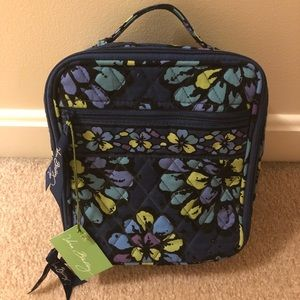 Back to school! Vera Bradley Lunchbox